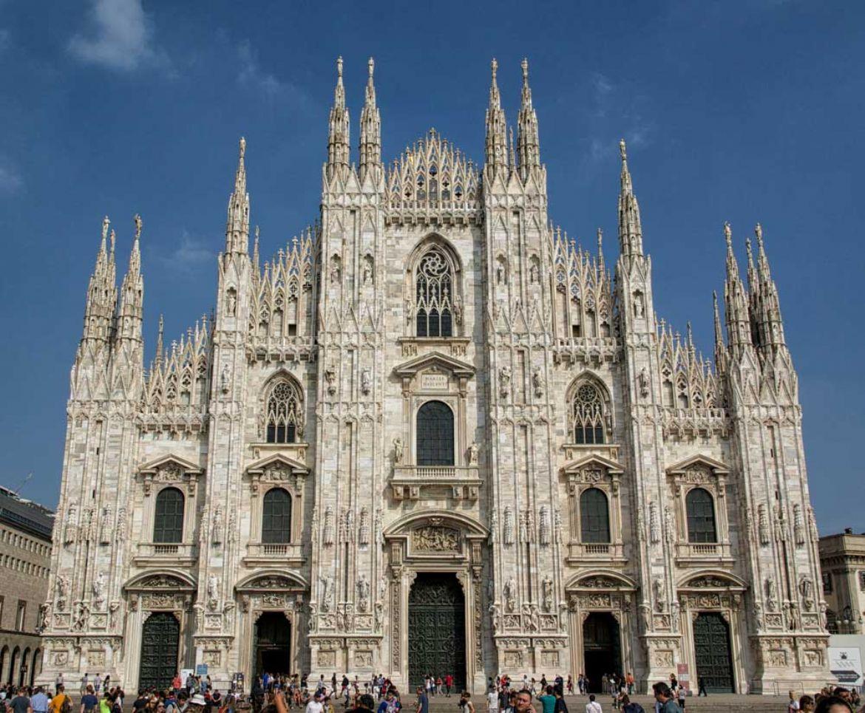 Leggi: Il Duomo di Milano: storia, immagini e curiosità