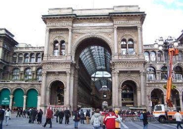 Leggi: Galleria Vittorio Emanuele