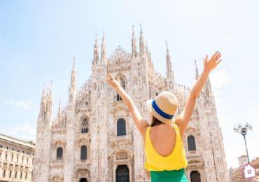Leggi: Visitare Milano in 3 giorni, quello da non perdere