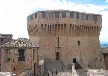 Leggi: Rocca Roveresca di Mondavio
