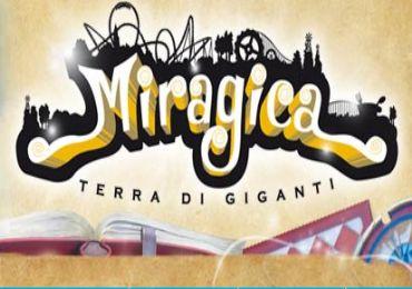 Leggi: Miragica - Terra dei giganti