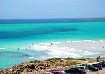 Leggi: Stintino una meta tropicale in Sardegna