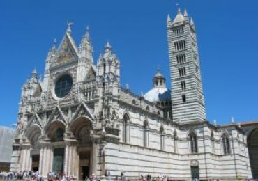 Leggi: Il Duomo Di Siena