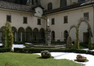 Leggi: Eremo e Monastero di Camaldoli