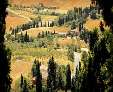 Leggi: Come scegliere un agriturismo romantico in Toscana