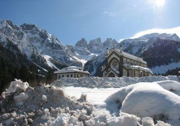Leggi: Falcade, rinomata località sciistica in Veneto