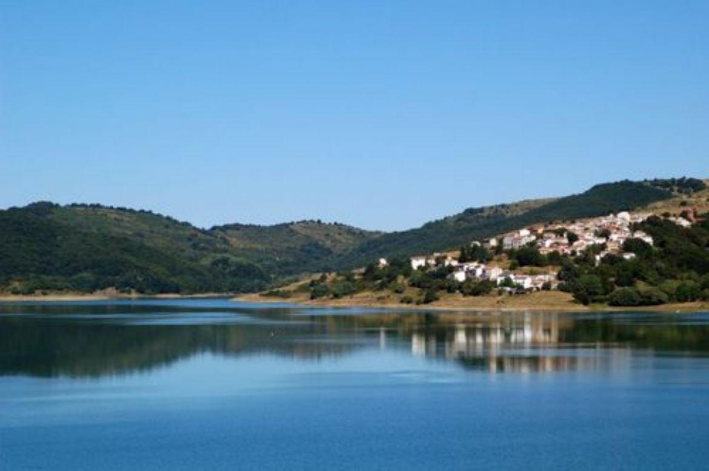 Lago di Campotosto – immersi nella natura incontaminata