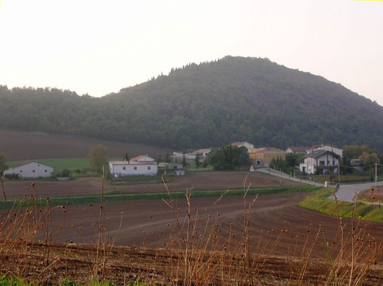 Monticchio e le sue acque minerali