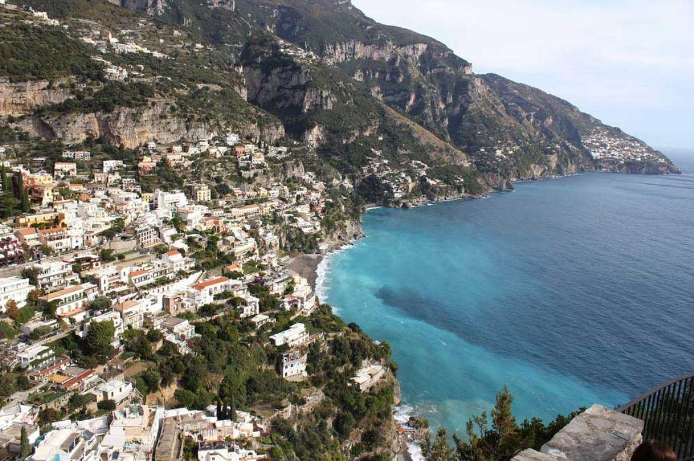Costiera Amalfitana e i paesi più suggestivi