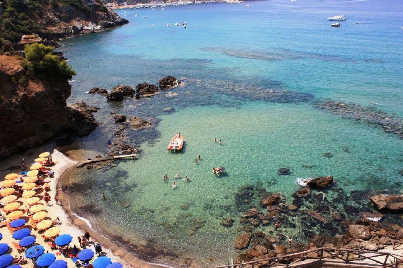 Cosa vedere a Palinuro: spiagge e i 32 tesori nascosti
