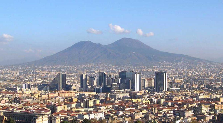 Vesuvio: Il Vulcano da visitare