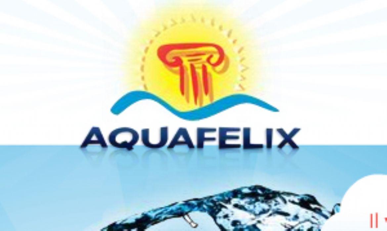 Parco acquatico Aquafelix