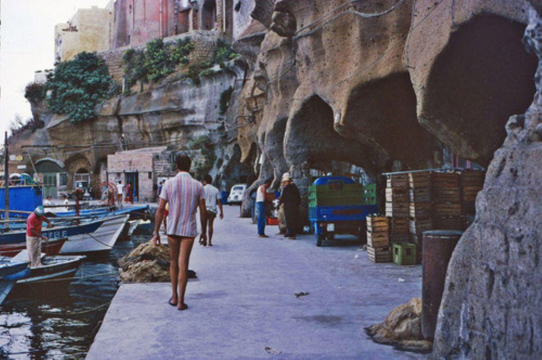 L'isola di Ventotene: paradiso tra cielo e mare