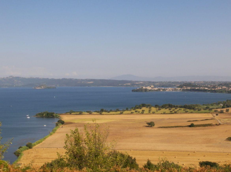 Lago di Bolsena - vacanza tra natura, cultura e tradizioni