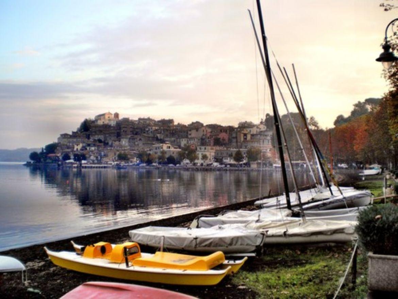 Lago di Bracciano - una vacanza tra terra, acqua ed aria!