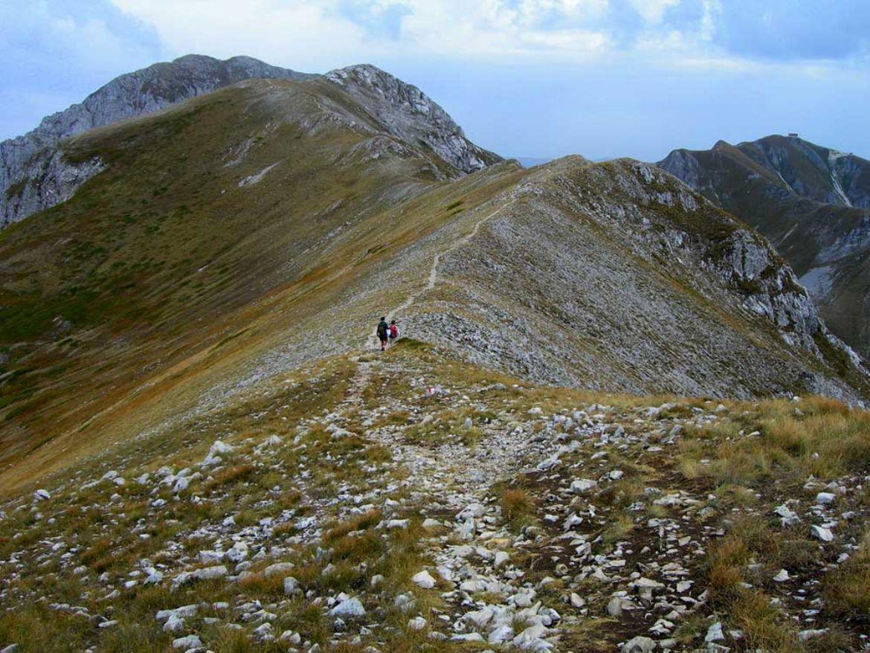 Monte Terminillo - La montagna a due passi da Roma