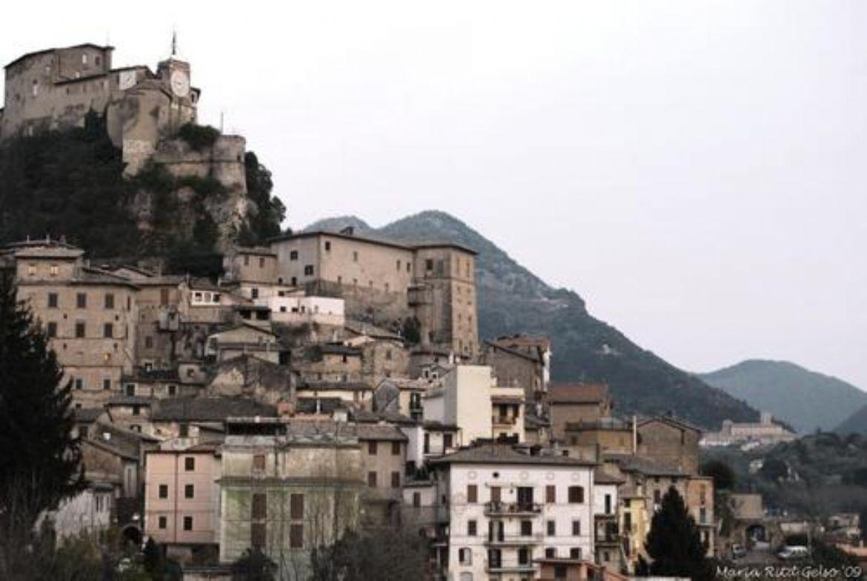 Subiaco, la città dei monasteri