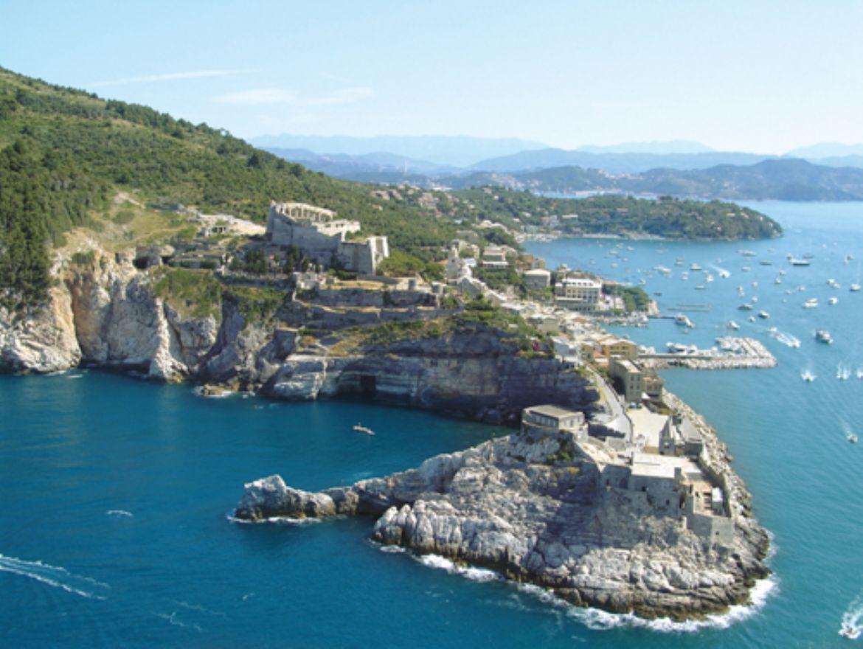 La Spezia - Portovenere - Riomaggiore - Manarola e Corniglia