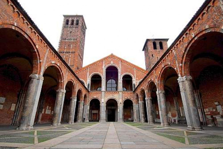 Basilica S. Ambrogio