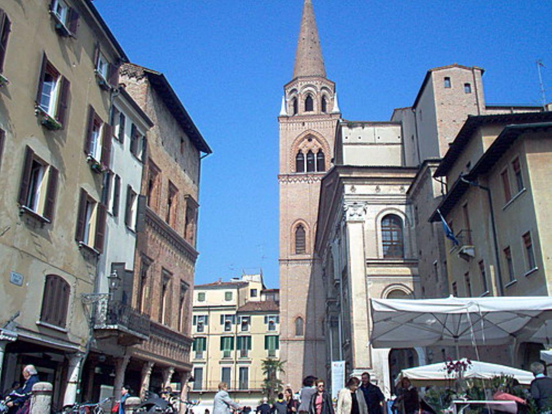 Visitare Mantova in 2 giorni