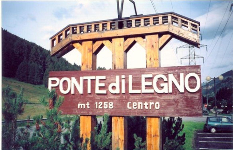 Sci, turismo e sports invernali a Ponte di Legno