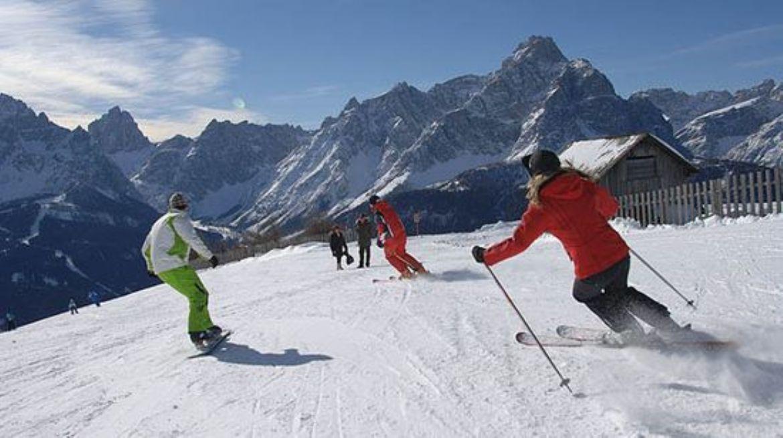 """Bormio - La """"Magnifica Terra"""" dove praticare qualsiasi sport"""