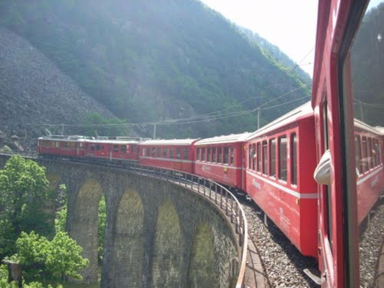 La Valposchiavo: un paradiso naturalistico tra Svizzera ed Italia