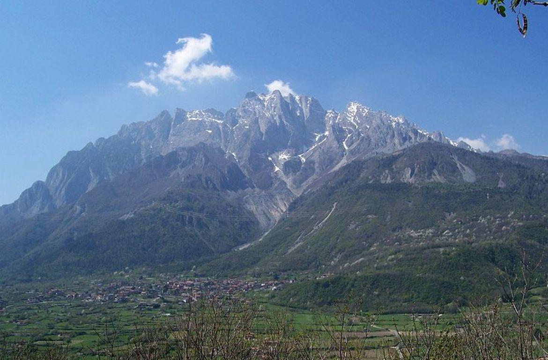 Val Camonica - Natura