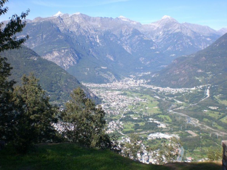 Sport, natura e piatti tipici in Valchiavenna