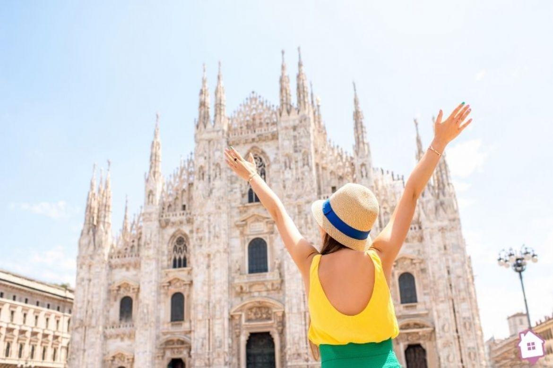 Visitare Milano in 3 giorni, quello da non perdere