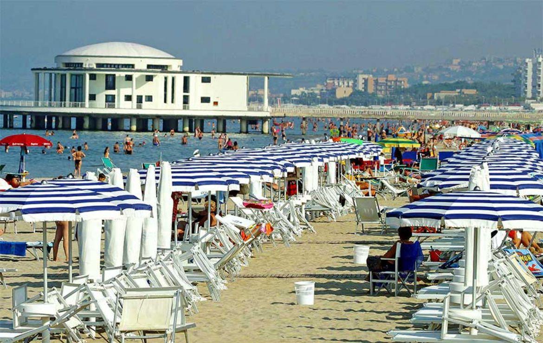 Senigallia, Cosa Vedere oltre alla meravigliosa Spiaggia di Velluto