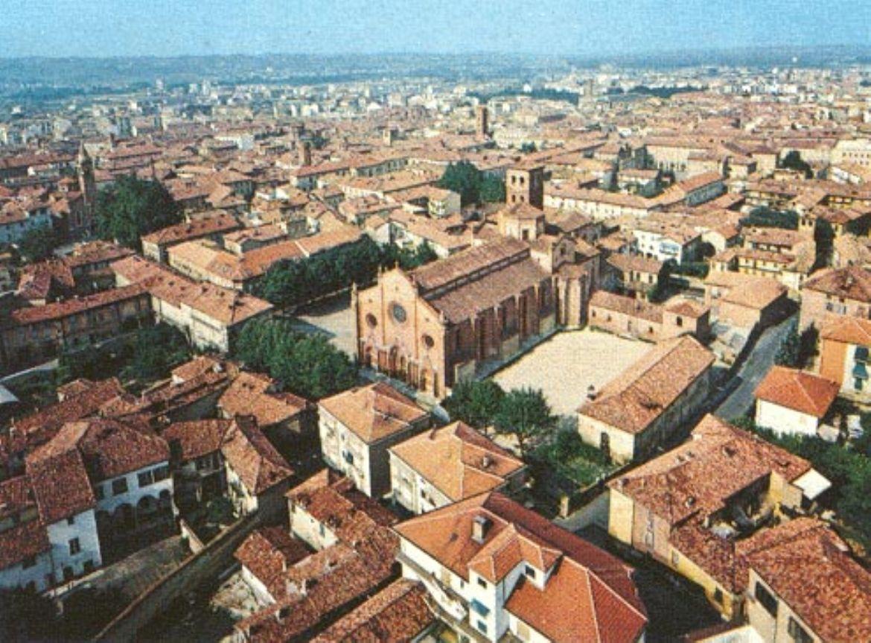 Asti: la Città