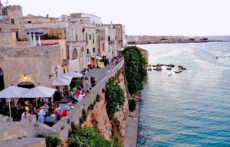 Cosa vedere a Otranto e dintorni