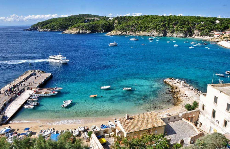 Isole Tremiti spiagge e natura: le perle dell'Adriatico