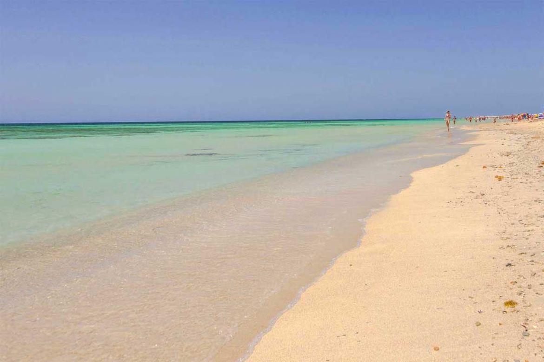 Pescoluse, le Maldive del Salento .. ecco il motivo