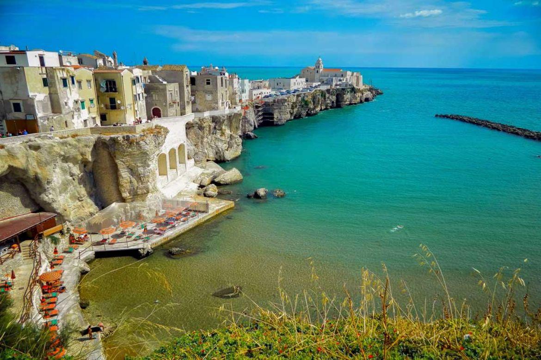Cosa Vedere a Vieste, la Puglia da non perdere