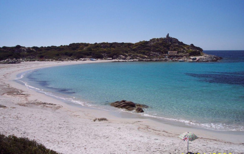 Villasimius: paradiso selvaggio nella Sardegna sud-orientale