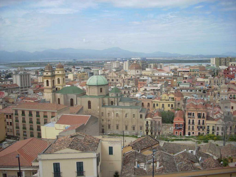 Magie di Sardegna: I quartieri di Cagliari