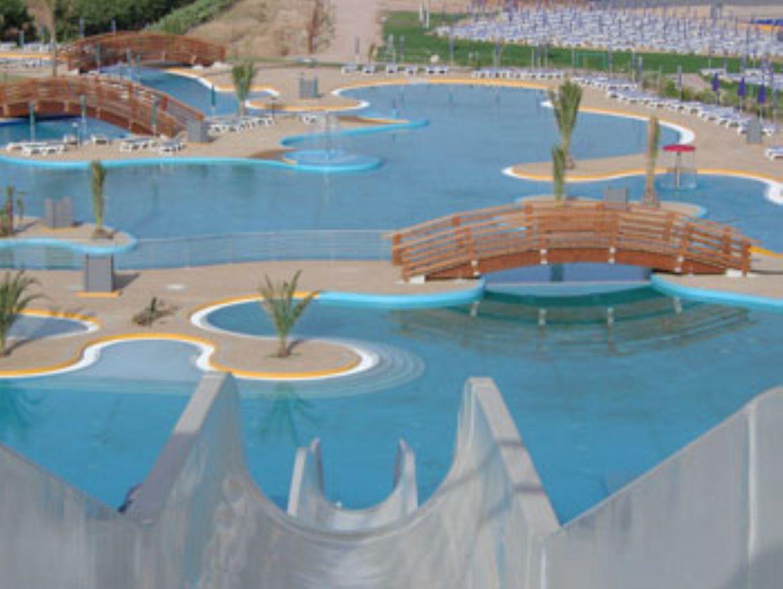 Diverland: Il parco acquatico di Cagliari