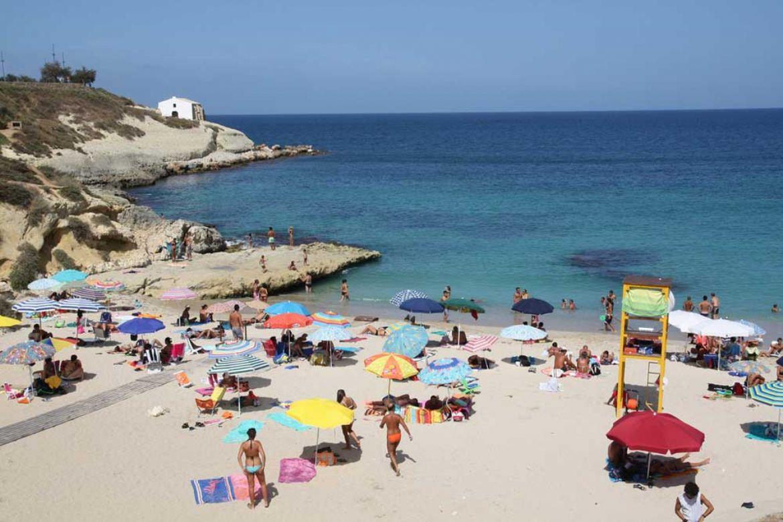 Porto Torres e le sue splendide spiagge bianche