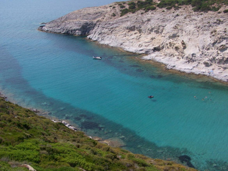 Sant'Antioco - Spiagge