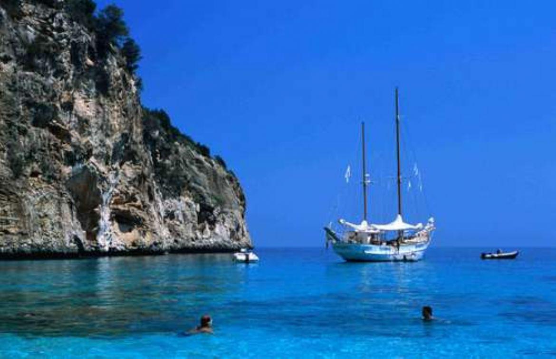 Vacanze In Sardegna tra Mare e Storia