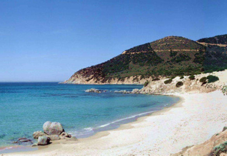 Spiagge coste e Mare Sardegna del Sud
