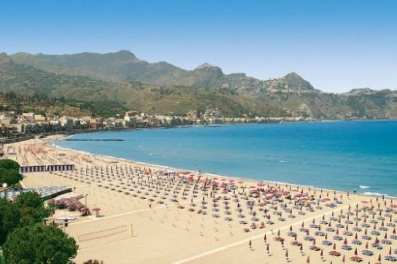 Meta turistica Siciliana: Giardini-Naxos