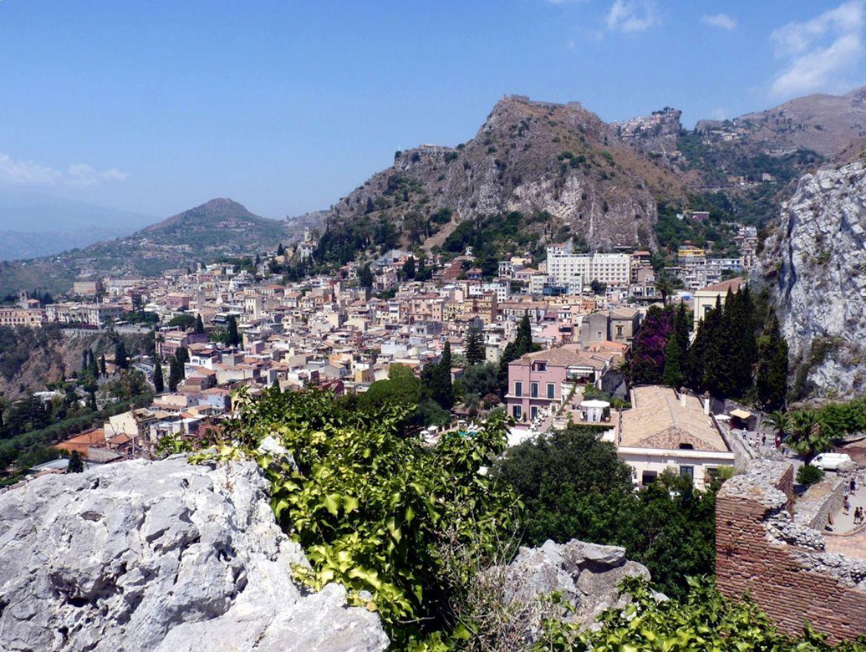 Vacanza a Taormina,  cosa vedere assolutamente