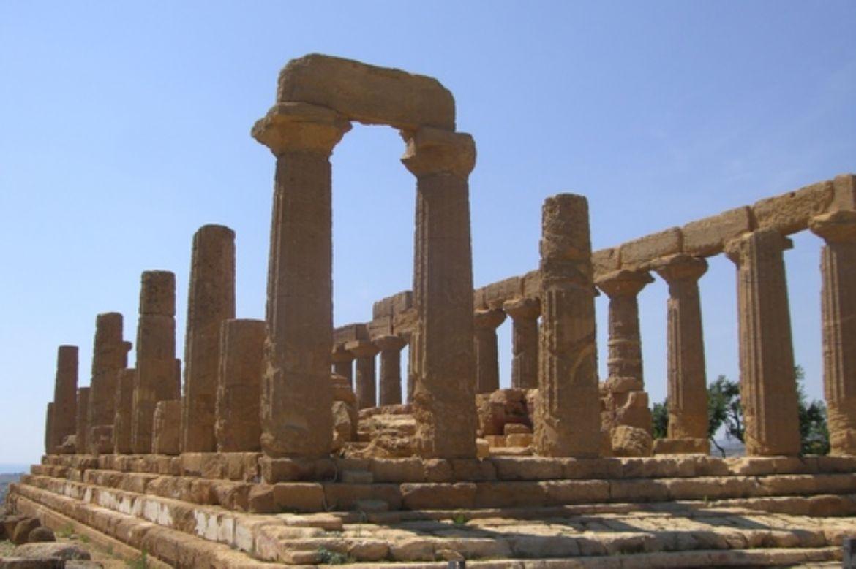 La Valle dei Templi: una visita alla scoperta dell'antica Grecia