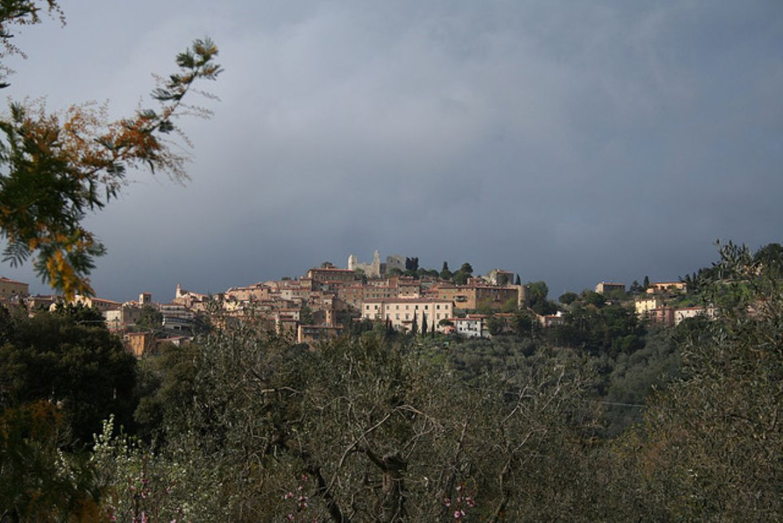 A Campiglia Marittima, in vacanza nel cuore della Toscana