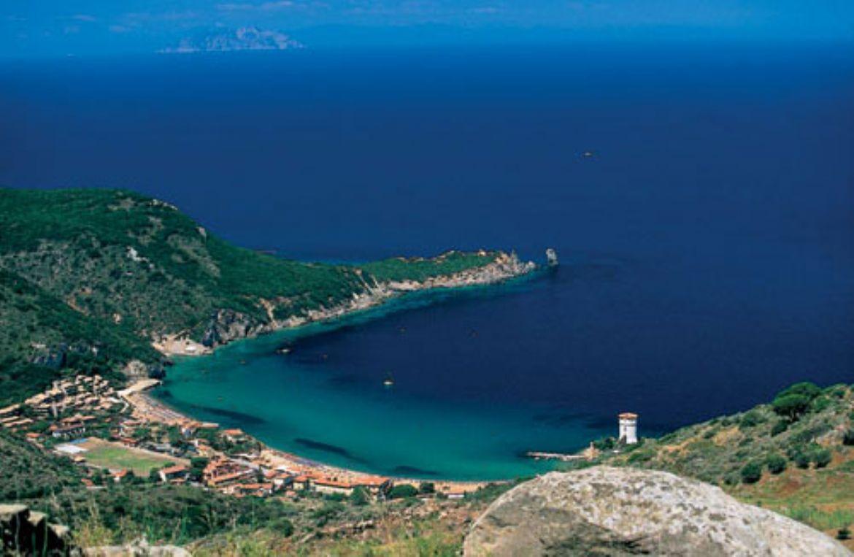 Un Piccolo paradiso Toscano: Isola Del Giglio