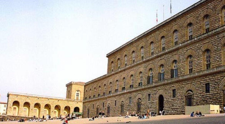Palazzo Pitti: Arte Moderna a Firenze