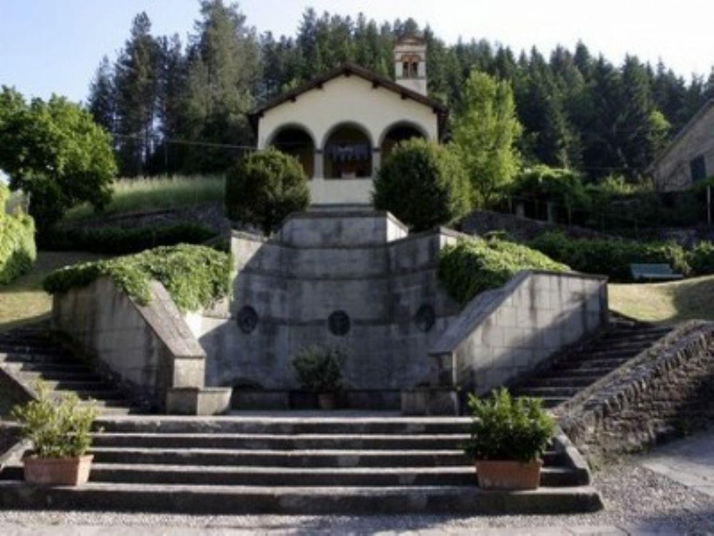 Palazzuolo Sul Senio: Medioevo alla Corte degli Ubaldini